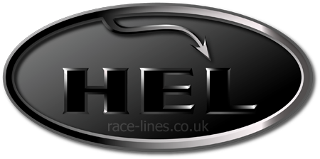 HEL Stealth Brake Lines and Brake Line Kits
